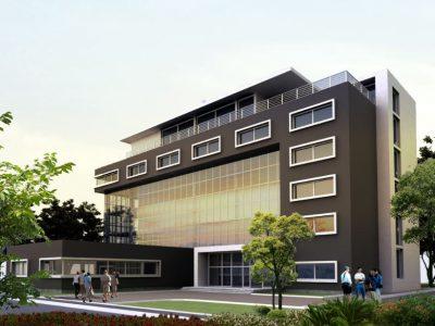 انواع معماری ساختمان